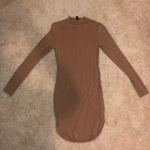 Body-con Dress NWOT
